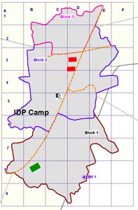 Grid IDP camp