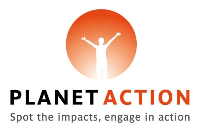 Logo Planet Action